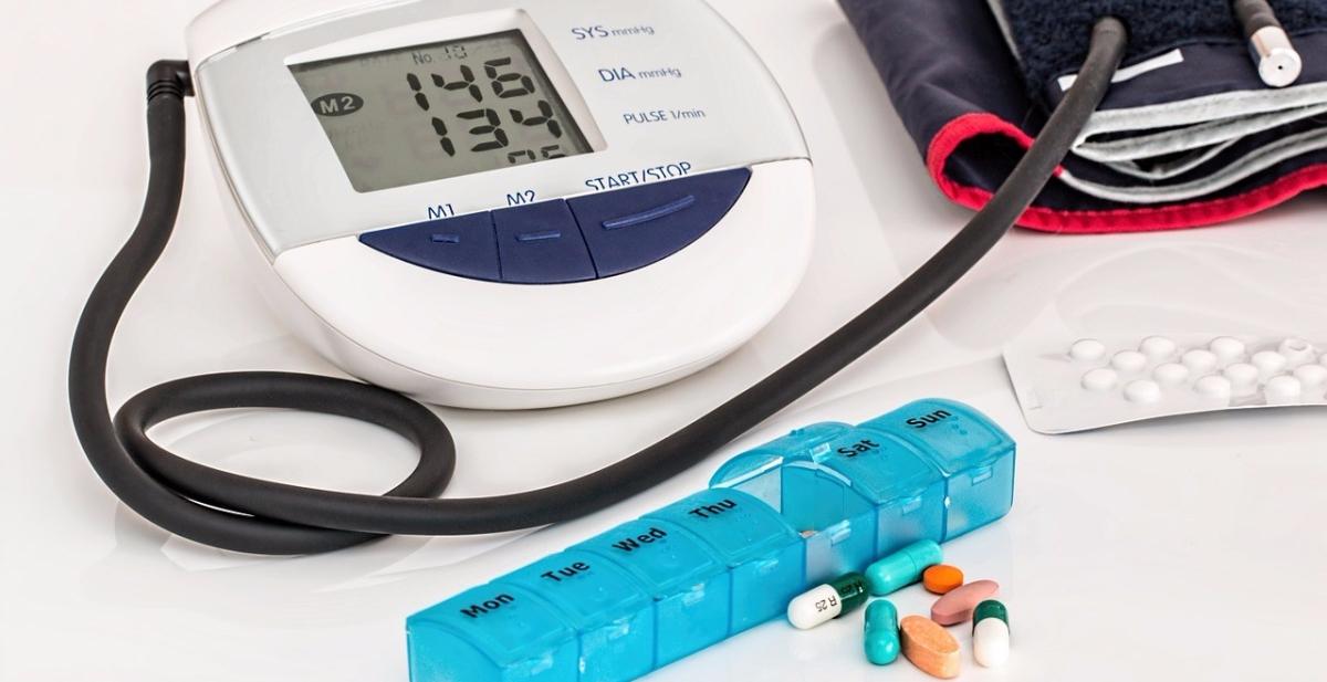 La dieta DASH contro l'ipertensione