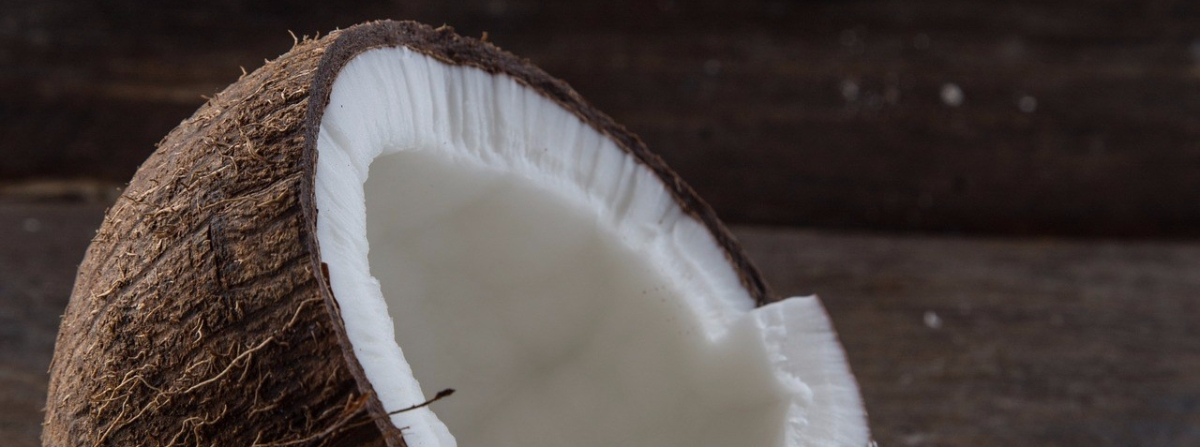 Olio di cocco: pro e contro